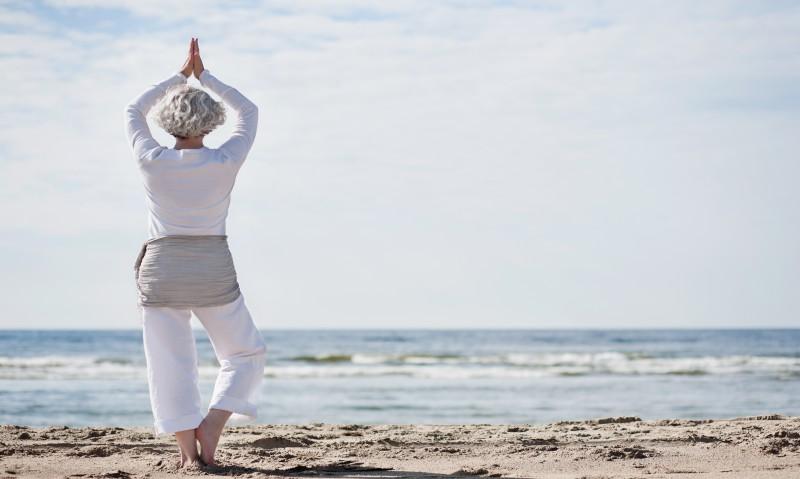 best age yoga in Starnberg